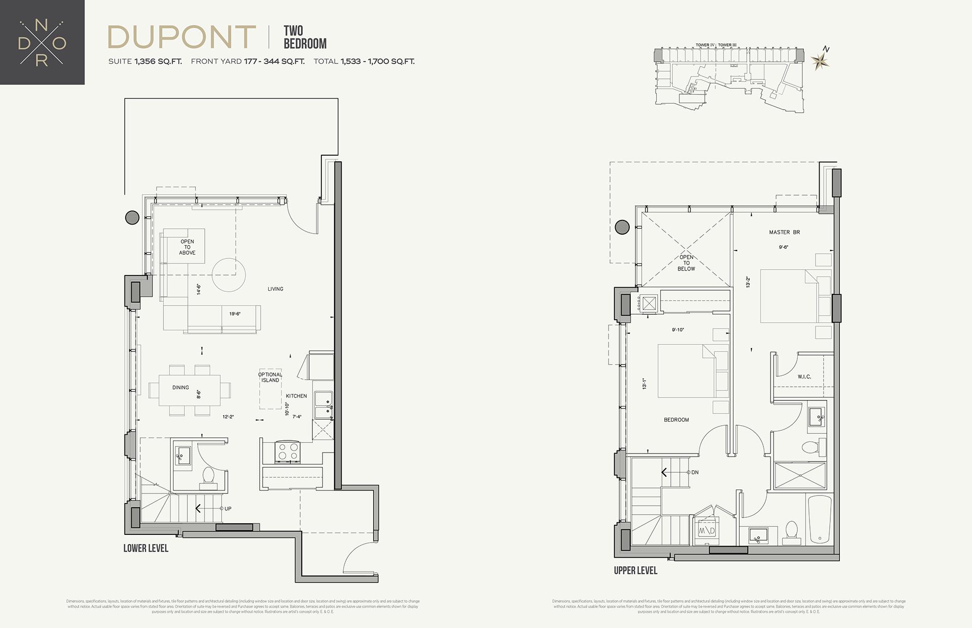 Dupont Small